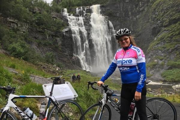 Voss Bike The Fjords