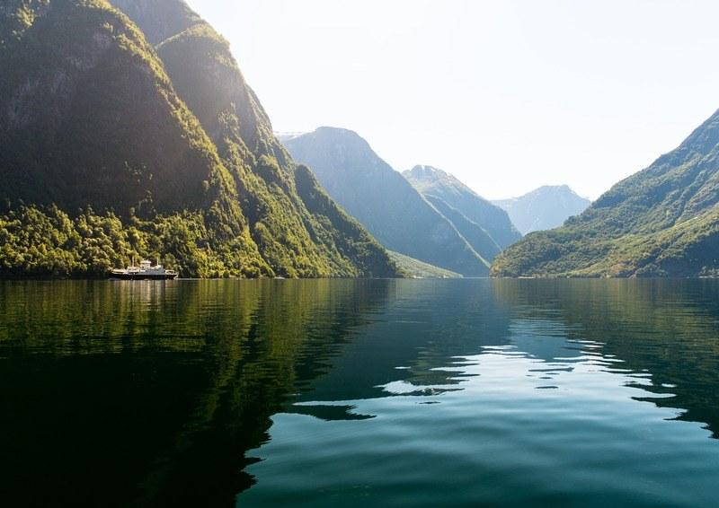 Foto: Sverre Hjørnevik / Fjord Norway