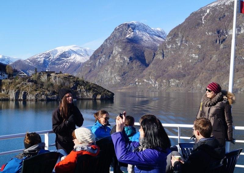 Foto: Gjertrud Coutinho / Fjord Norway